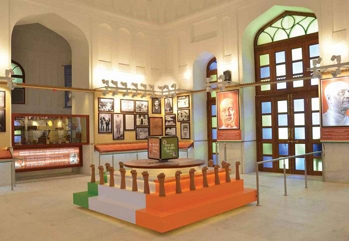 Sardar Patel Museum Ahmedabad