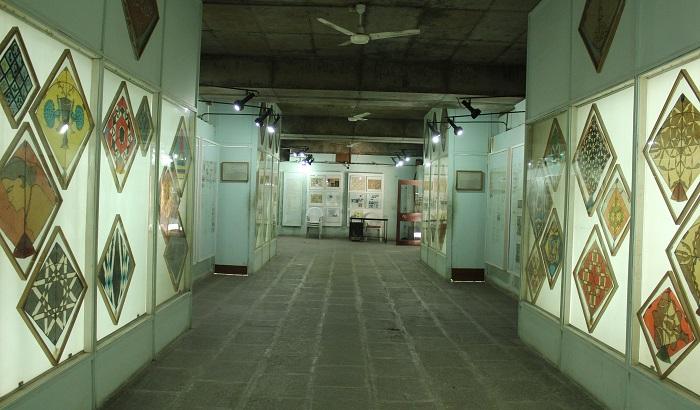 Kites Museum Ahmedabad