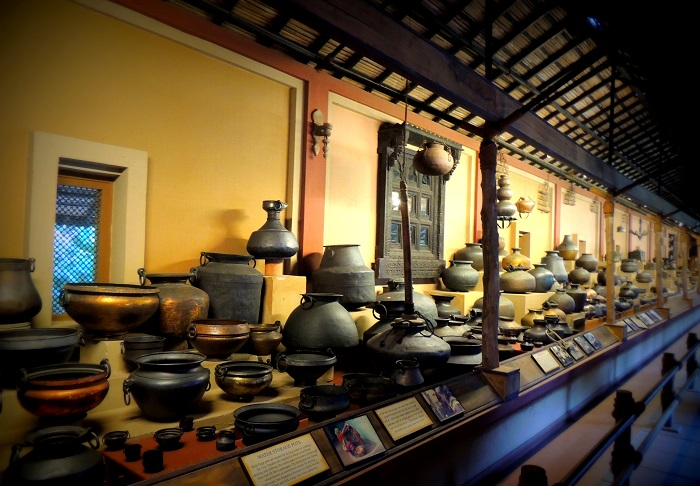 Vechaar Utensils Museum Ahmedabad